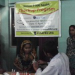 Annual Free Health Check-up