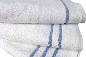 header towels