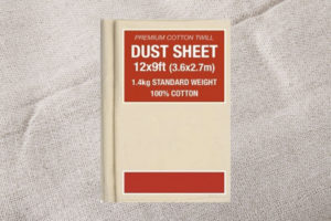 Draw or Dust Sheet icon