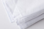cotton rich flat sheets