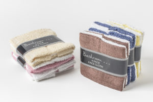 4 Pack Face Cloths- Low Res