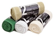 Jumbo Bath Towels