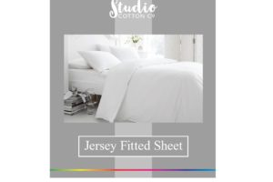 Jersey fitted sheet2