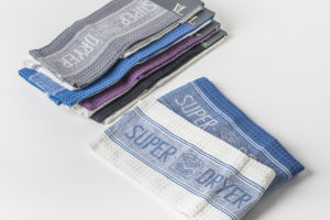 Super Dryer 2 Pack All Colours
