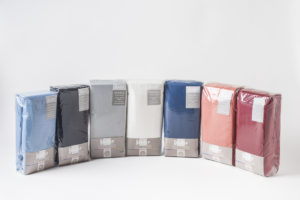 Studio Cotton Jersey Fitted Sheet