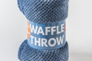 Waffle Throw- Low Res